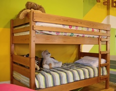 Big Table Bunk Beds